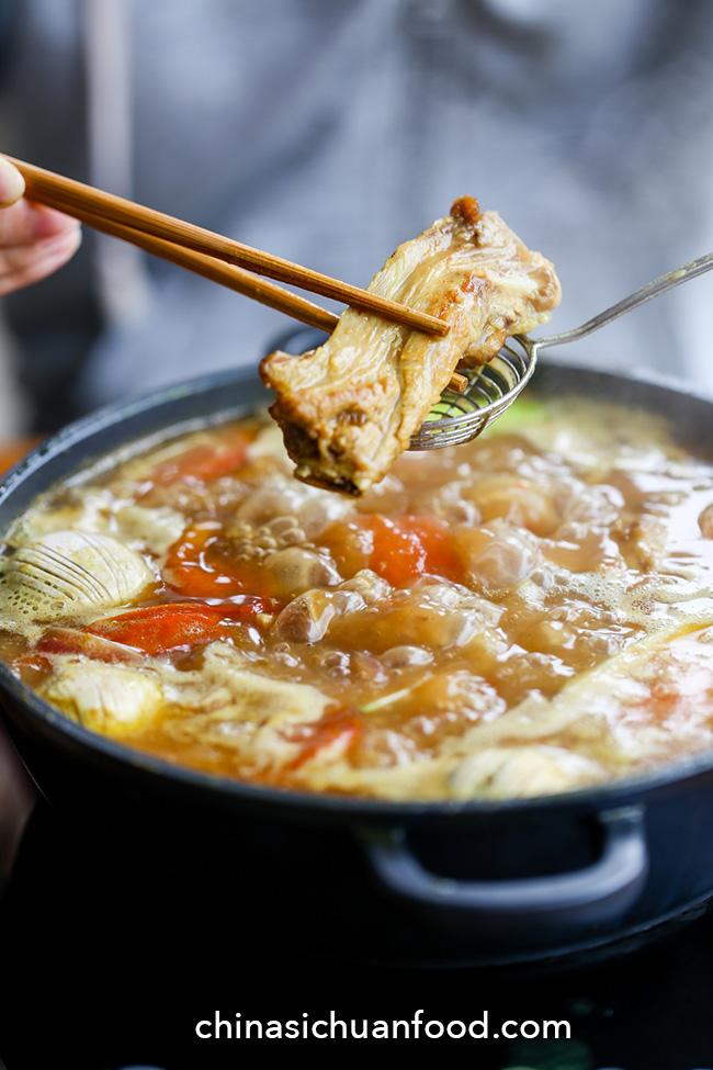 Hot Pot |chinasichuanfood.com