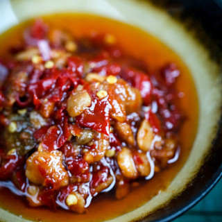 doubanjiang|China Sichuan Food