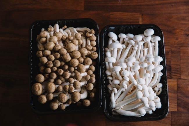 easy mushroom stir fry|chinasichuanfood.com