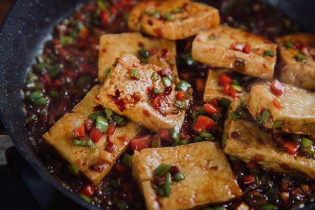 homestyle tofu|chinasichuanfood.com