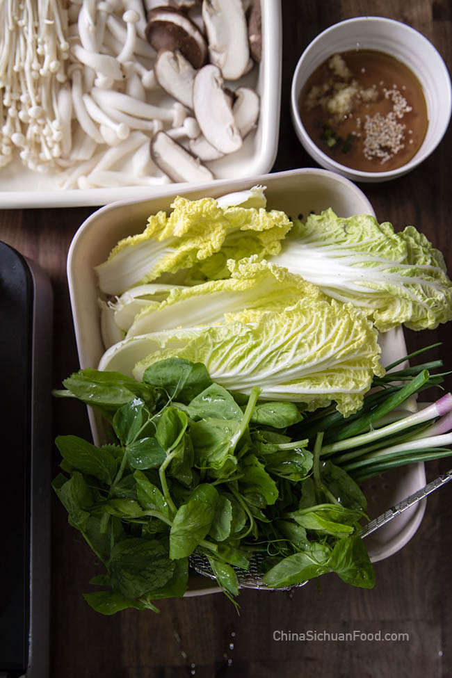hot pot at home|chinasichuanfood.com