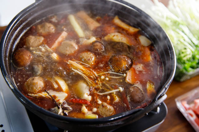 how to make hot pot broth|chinasichuanfood.com