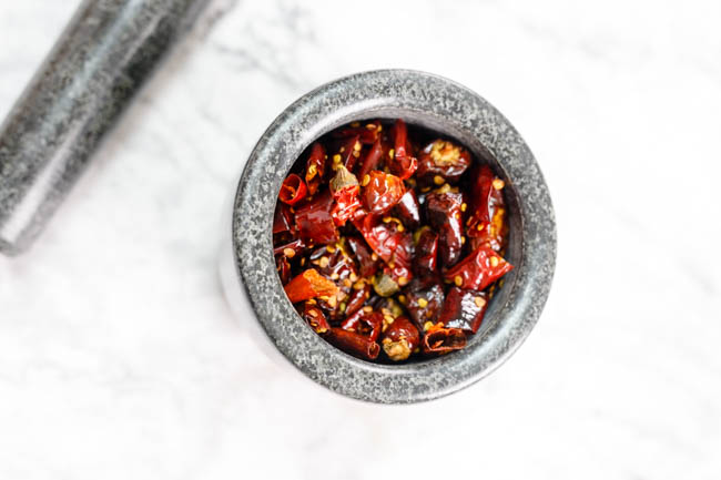 Chili oil|chinasichuanfood.com