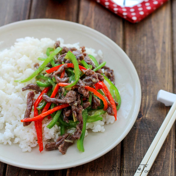 ... beef basil stir fry with peppers sesame bell pepper beef stir fry