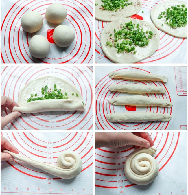 assemble the pancake|chinasichuanfood.com