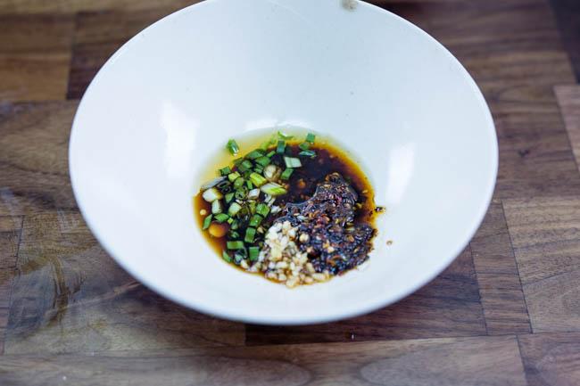 beef wonton filling| chinasichuanfood.com