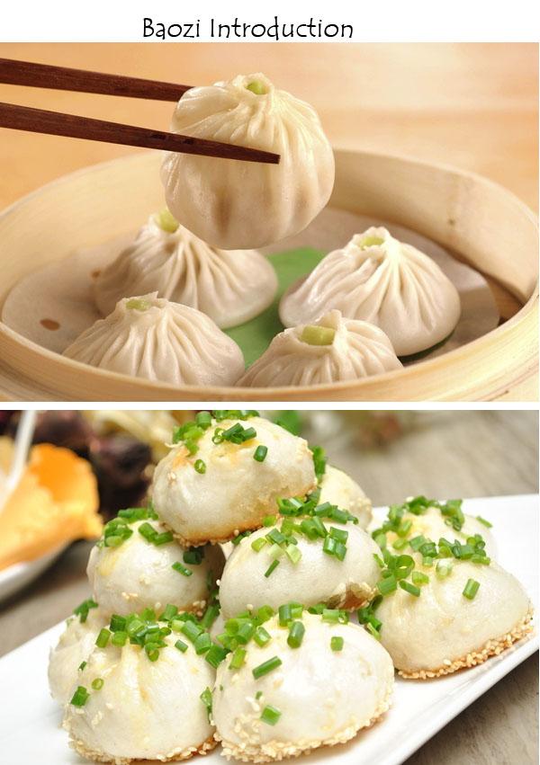 baozi|ChinaSichuanFood