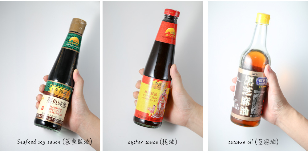 other seasonings China Sichuan Food