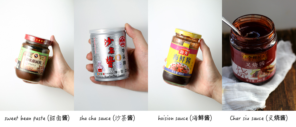 paste sauces |China Sichuan Food