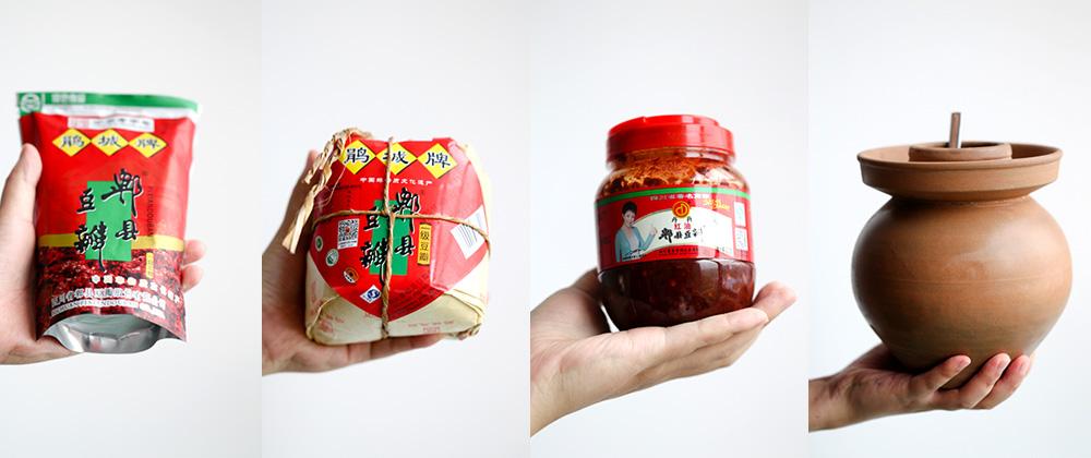 pixian doubanjiang|chinasichuanfood