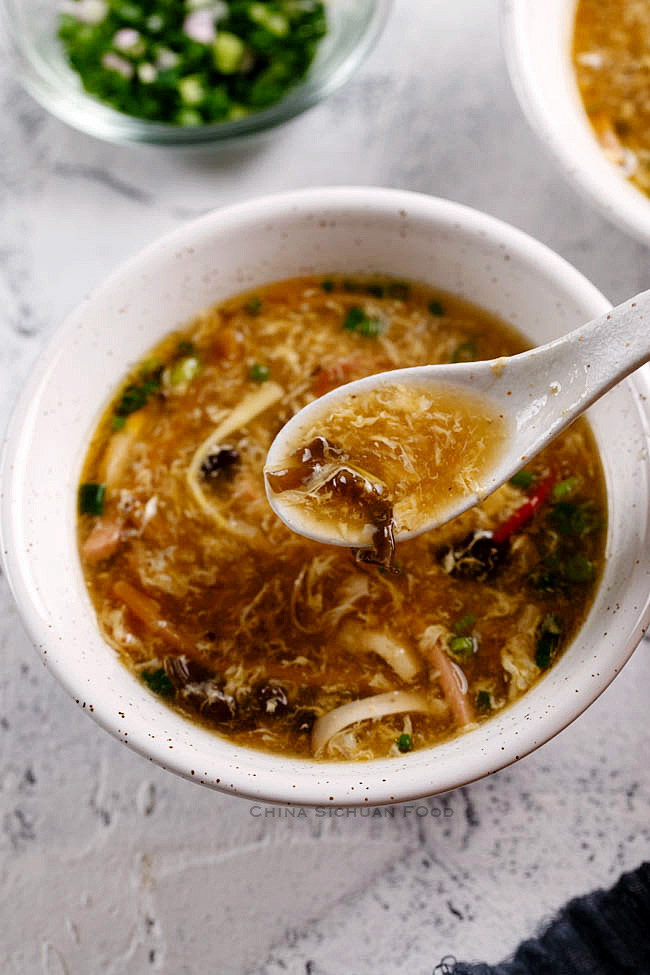 hot and sour soup chinasichuanfood.com