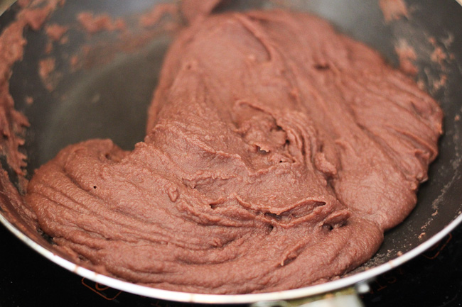 Sweet Red Bean Paste |ChinaSichuanFood