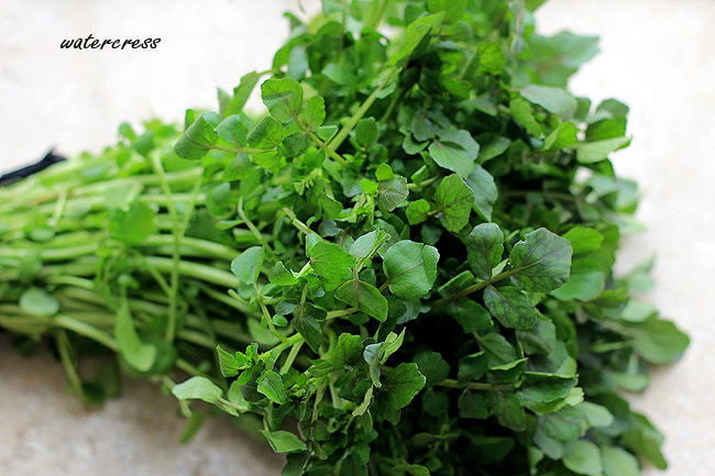 Watercress Stir-fry Recipe|ChinaSichuanFood