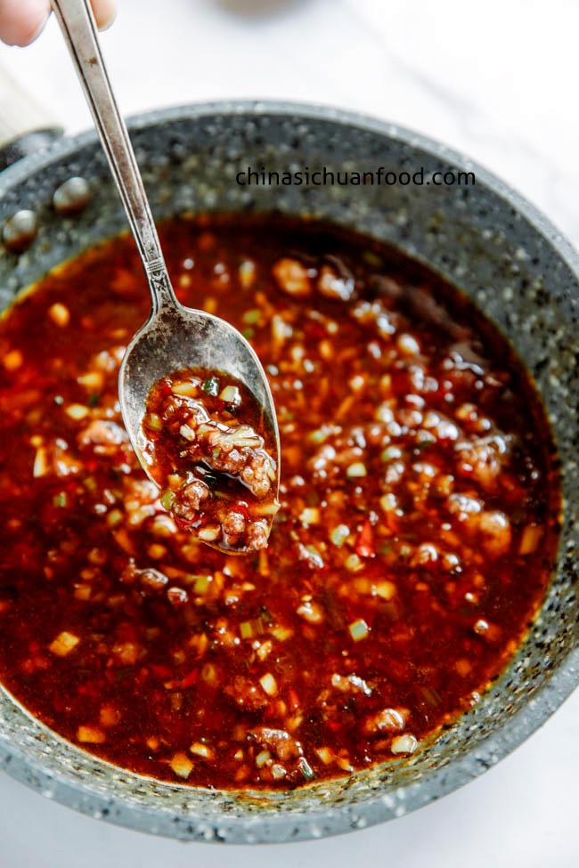 Yu xiang sauce|chinasichuanfood.com