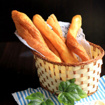 Youtiao(Chinese oil stick)-Chinese Cruller