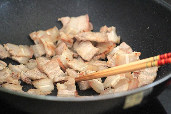Pork stir fry easy recipe