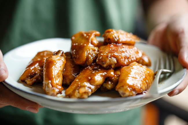 coca cola chicken wings|chinasichuanfood.com