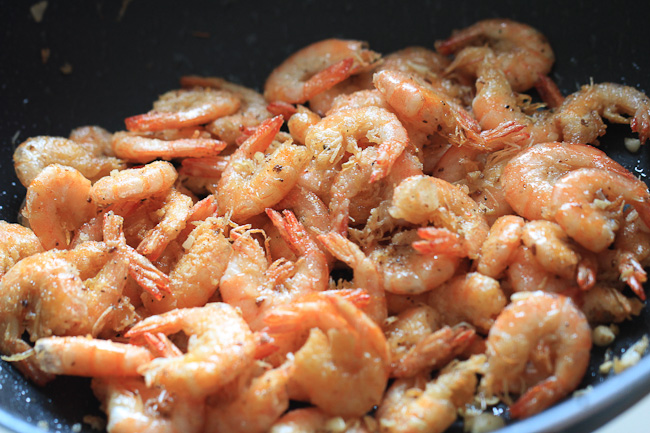 peppercorn shrimp dry fried pepper and salt salt and pepper shrimp