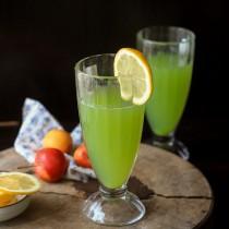 bitter melon juice-