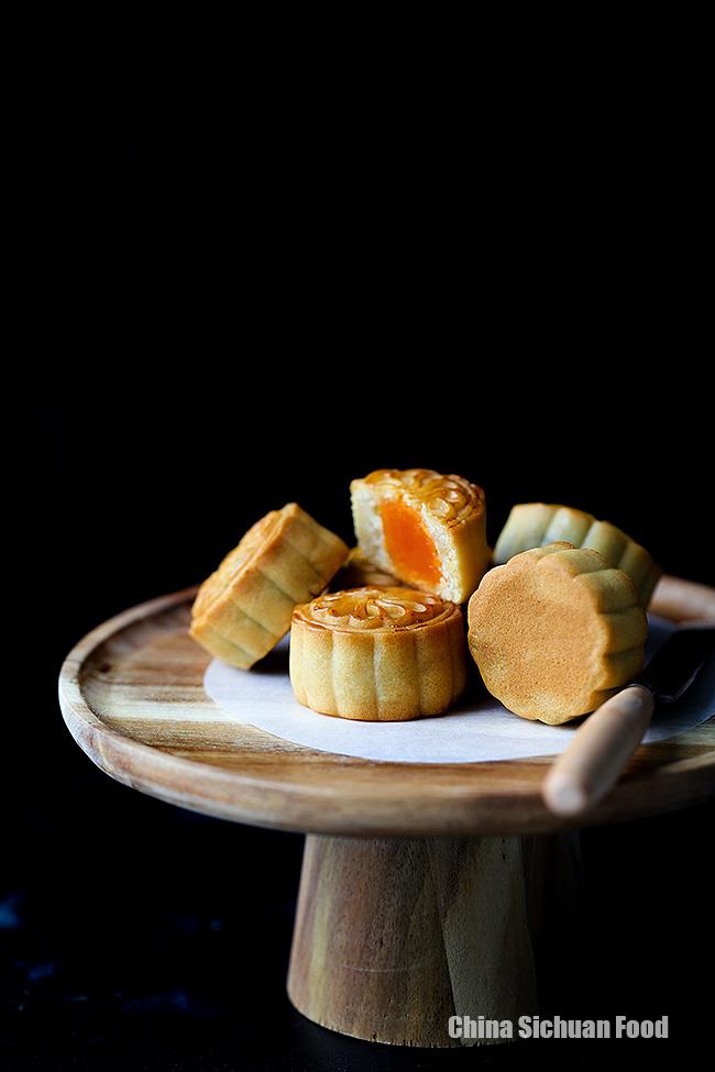 mooncakes|China Sichuan Food