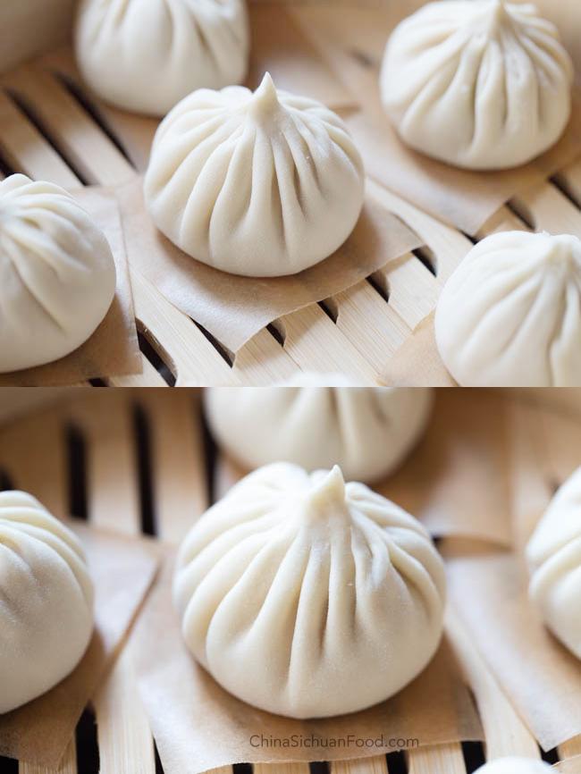 Shanghai soup dumpling|chinasichuanfood.com