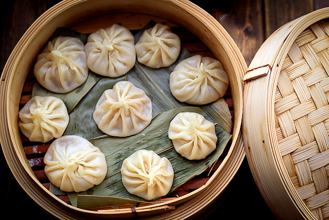 Xiao Long Bao— Soup Dumplings – China Sichuan Food