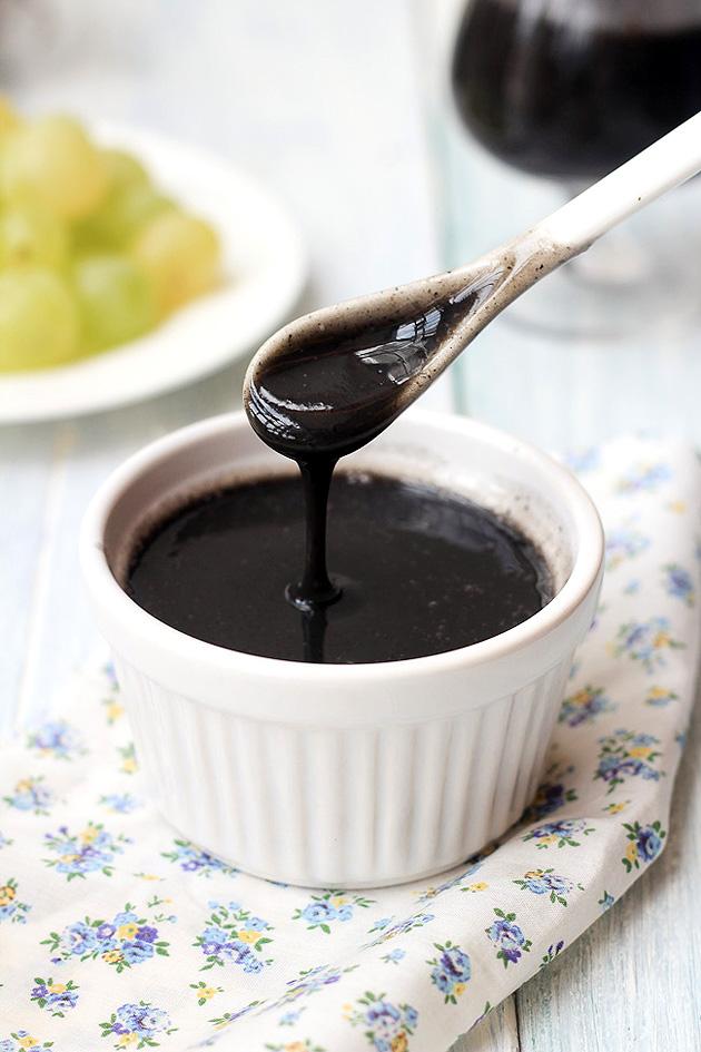 Black Sesame Paste/Soup – China Sichuan Food