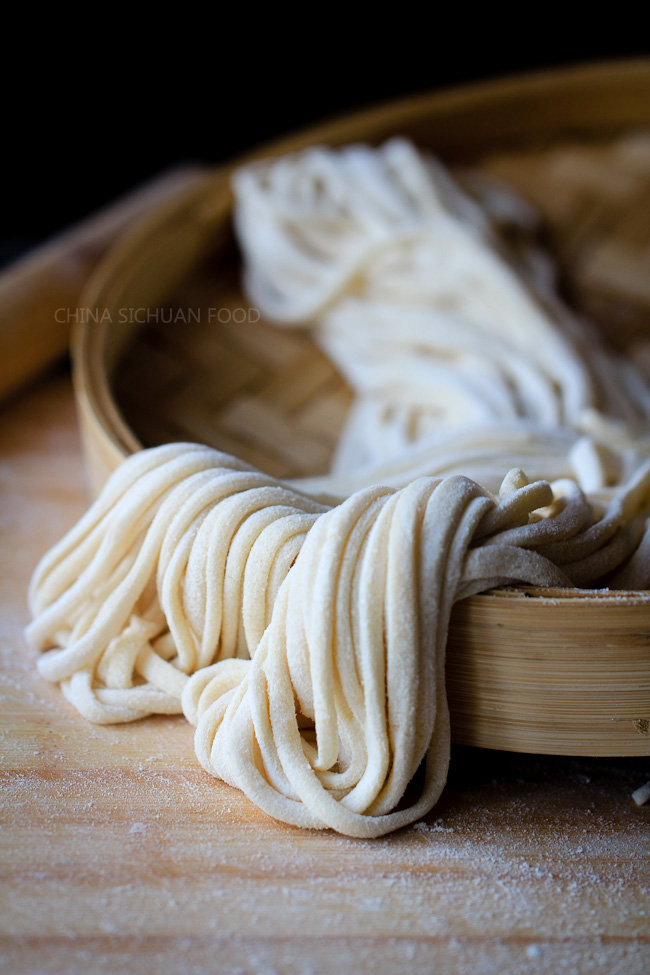 Homemade pasta noodle recipes easy