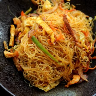 Singapore Mei fun |chinasichuanfood.com