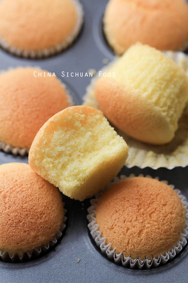 Chinese cake recipes with pictures