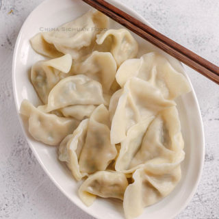 how to make dumplings|chinasichuanfood.com