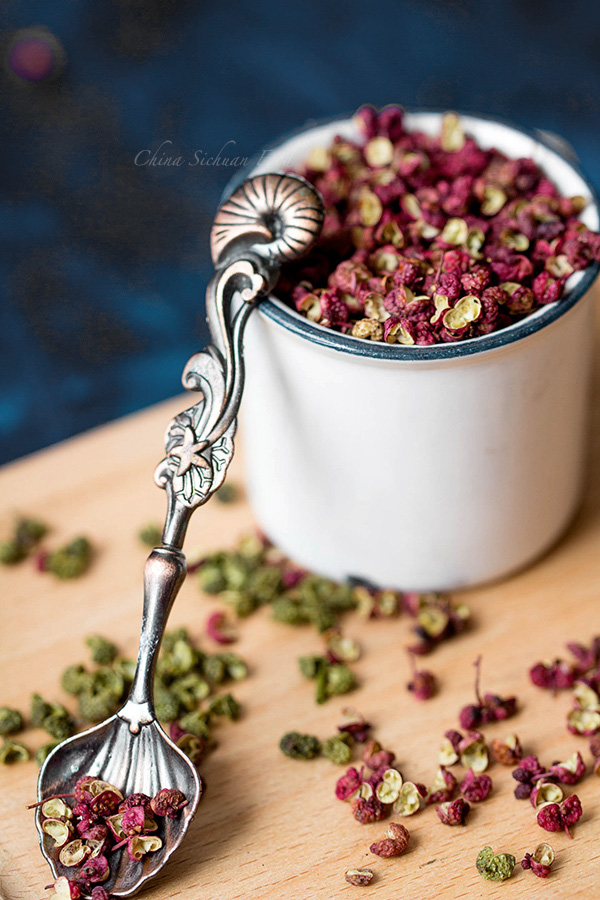 Sichuan pepper-introduction and sourcing tips