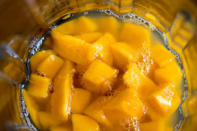mango pudding|chinasichuanfood.com