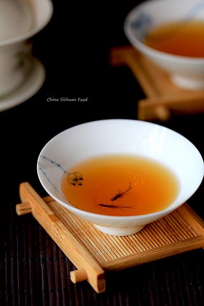 Chinese tea-jinjunmei