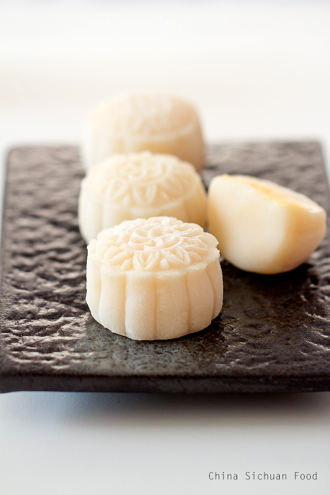 Snow Skin Mooncake | www.pixshark.com - Images Galleries ...