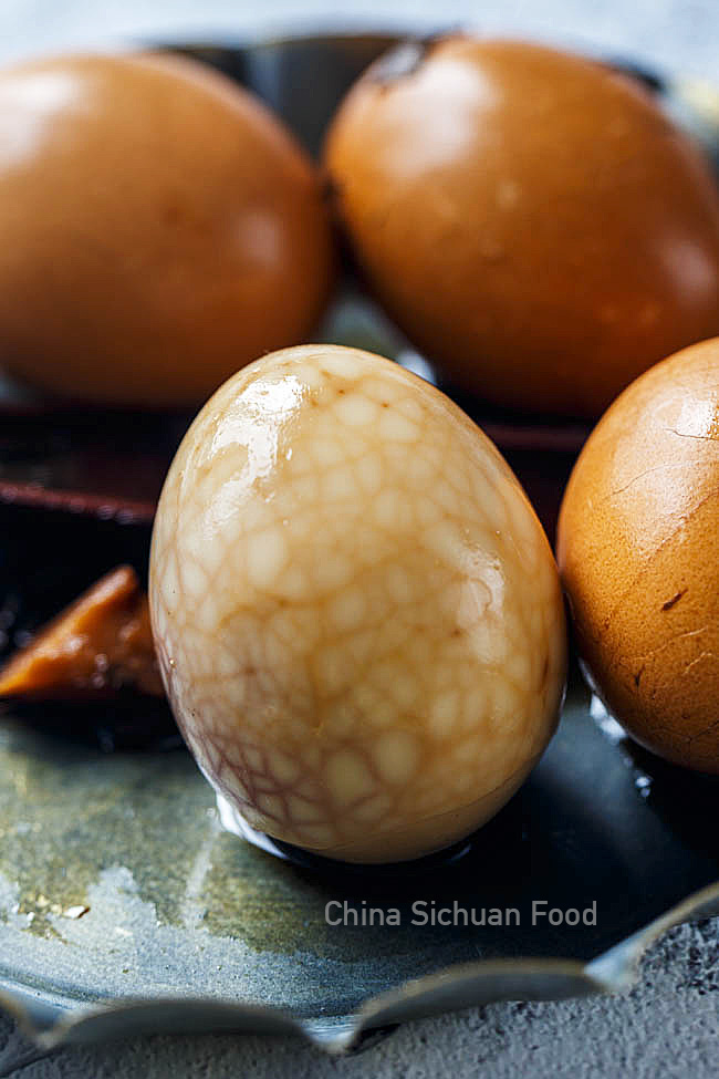 tea eggs|chinasichuanfood.com