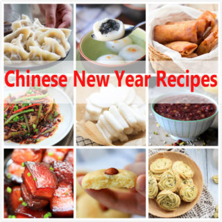 Chinese New Year Recipes | China Sichuan Food