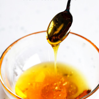 Golden Syrup  (Invert Syrup)