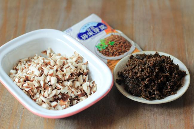 vegan dan dan noodles steps|China Sichuan Food