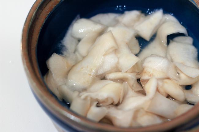 pickled radish skin|China Sichuan Food