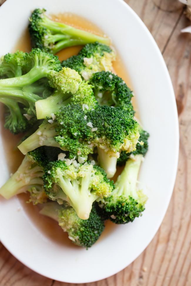 garlic broccoli stir fry   chinasichuanfood.com