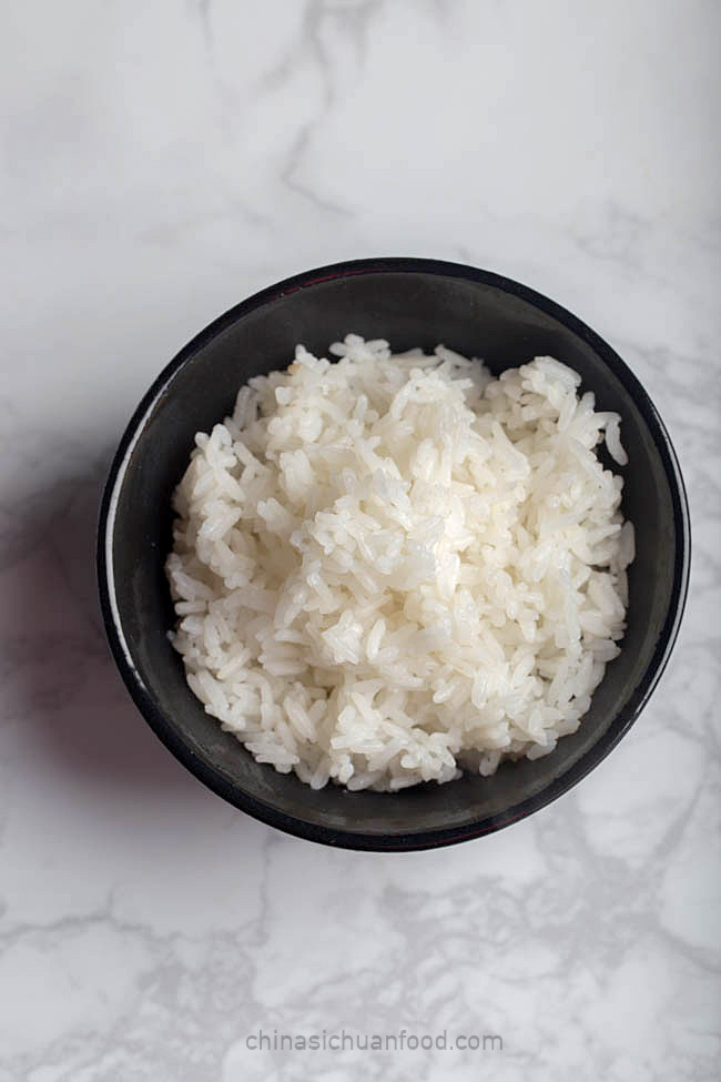 how to cook rice without rice cooker|chinasichuanfood.com