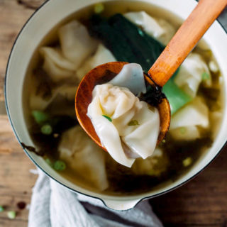The Ultimate Guide to Wonton Soup