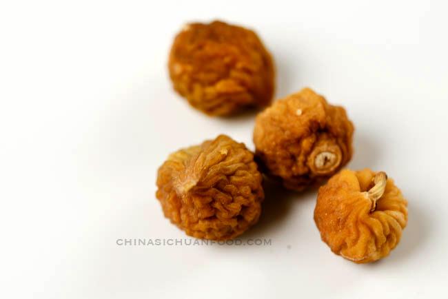 herbal soup ingredients| chinasichuanfood.com