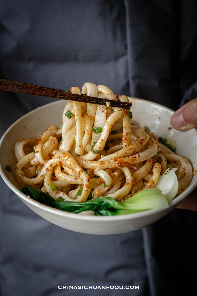 hand pulled noodles|chinasichuanfood.com