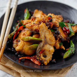 twice cooked fish|chinasichuanfood.com
