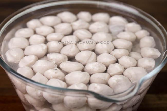 how to make guyanese fish balls