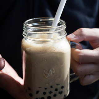boba milk tea|chinasichuanfood.com