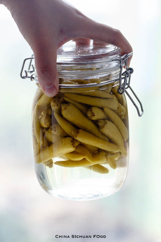 pickled peppers|chinasichuanfood.com