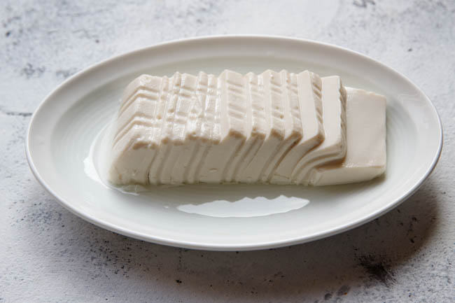 steamed tofu|chinasichuanfood.com
